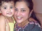 Meena's Daughter Nainika