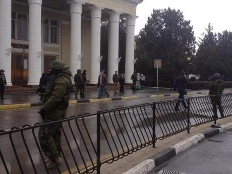 Feb 2014 Crimea occupied (foto: )