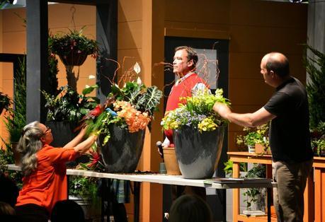 Philadelphia Flower Show 2014