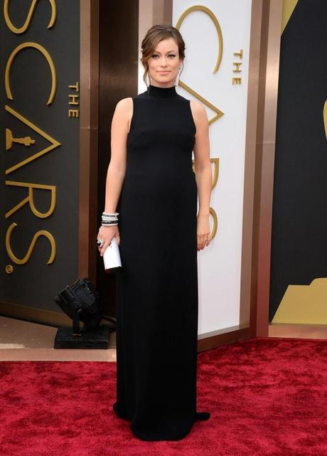 Style Faux Pas: The 86th Academy Oscars 2014 Awards