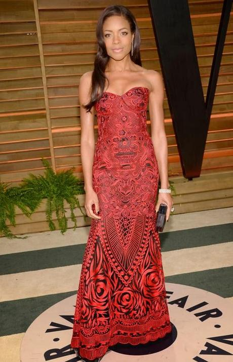 2014 Oscars After Party Best Dressed