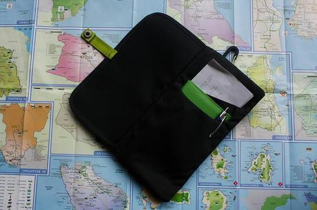 What to Bring When Traveling Abroad