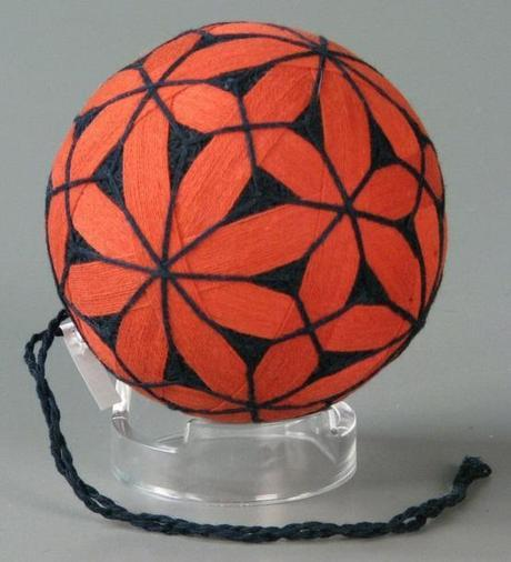 The World's Top 10 Most Amazing Examples of Temari Balls