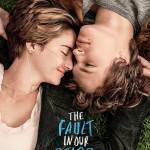 Best Fault in Our Stars Movie Poster Official