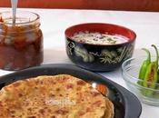 Mooli Paratha Recipe,How Make