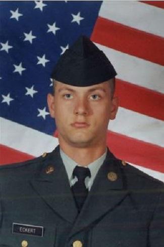 Sgt Gary Andy Eckert