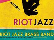 Riot Jazz Presents Liverpool Soundwave Festival Croatia Launch Party!