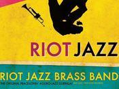 Riot Jazz Presents Liverpool Soundwave Festival Croatia Launch Party!