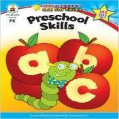 Preschool Home Workbook