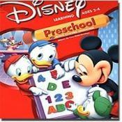 Mickey Mouse Preschool Learning Software