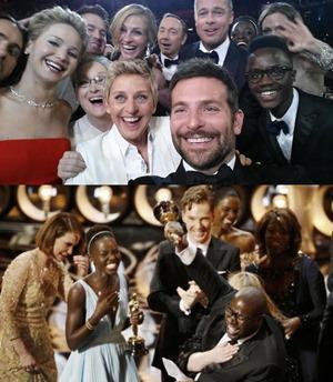 Best Oscar 2014 Winners