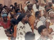 Happy Birthday Ghana