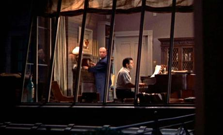 throw-back thursday: best movies ever — rear window