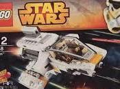 LEGO Star Wars Cool Sets Revealed!