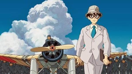 Review: The Wind Rises (Hayao Miyazaki, 2013)
