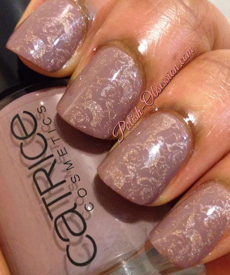 Catrice - Grey's Kelly