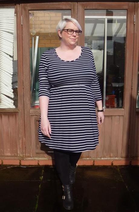 30 Days 30 Dresses Day 6 Paperblog