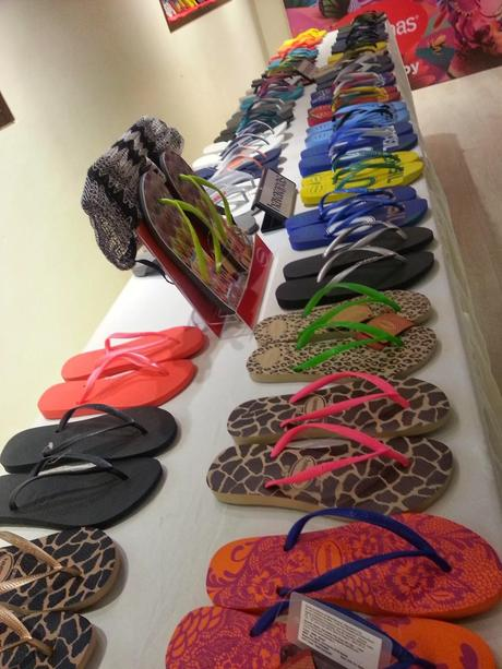 Guess Watches , Gc Watches and Havaianas Private Screening , Photo Gallery