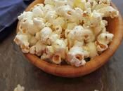 Salty Toasty Umami Popcorn