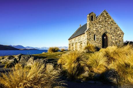 Back to Queenstown & Wanaka
