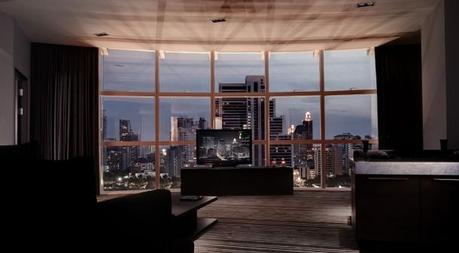 S31 City Skyline Views, Top 10 boutique hotels in bangkok thailand
