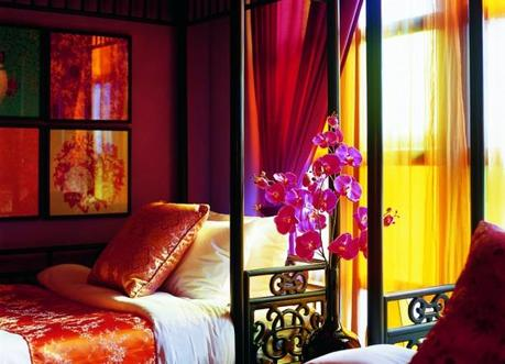 Shanghai Mansion Boutique Hotel, Top 10 boutique hotels in bangkok thailand