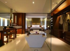 Hansar Hotel Vertigo Suite, Top 10 boutique hotels in bangkok thailand