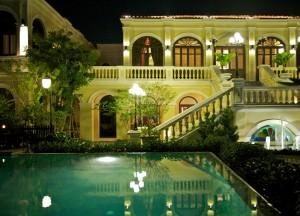 Praya Palazzo Riverside Mansion, Top 10 boutique hotels in bangkok thailand