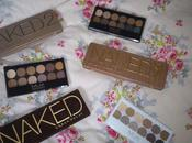 Naked Palette Dupes