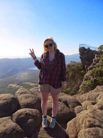 Grampians & Great Ocean Road, February 2014