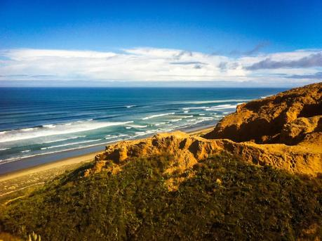 The Best Beach in New Zealand