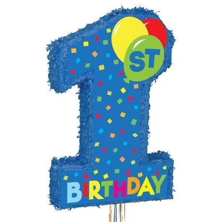 Birthday Prep....2 weeks to go!
