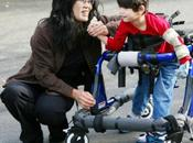 Essential Exercises Kids Suffering from Cerebral Palsy