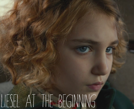 makeup in film liesel the book thief paperblog makeup in film liesel the book thief
