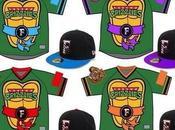 Fresno Grizzlies Will Wear Teenage Mutant Ninja Turtles Jerseys This Season Glorious