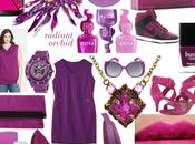 Pantone 2014 Color Year: Radiantly Orchid