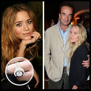 Mary Kate Olsen Engaged To French Boyfriend Olivier