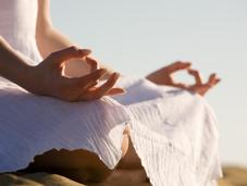 Resistance Meditation