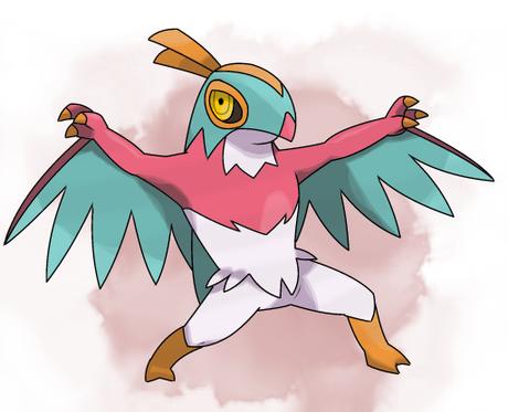 The 10 Best Pokémon to Catch in Pokémon X and Y - Paperblog