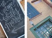 Utah's Flea Market Season Kicks Style Second Annual Vintage Whites Salt Lake City