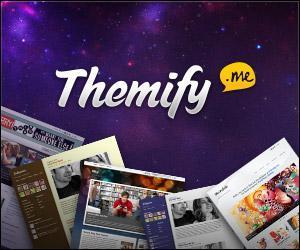 Themify WordPress Themes