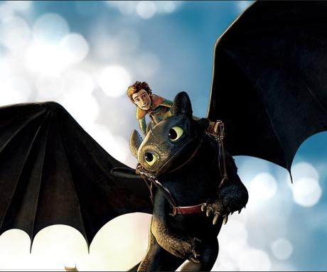 Hiccup & Toothless in flight. Photo courtesy Brett Jordan via Flickr Creative Commons. - See more at: http://rachelmariestone.religionnews.com/2014/02/28/boys-need-better-cartoon-role-models/#sthash.lqYv4kgP.dpuf