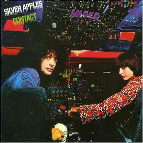 REWIND: Silver Apples - 'A Pox On You'