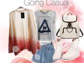 Going Casual