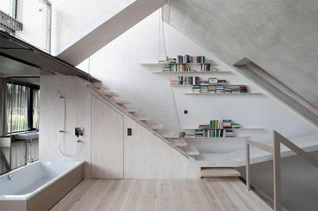 Open House // Contemporary family living in Berlin