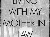 Living With Mother-In-Law