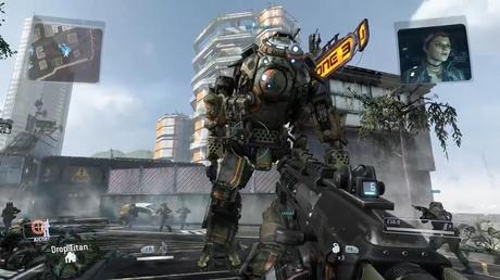 Titanfall Q4 shipments to hit 2.4 million