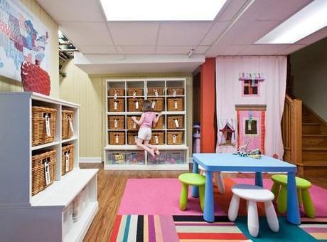 Your Kid's Bedroom