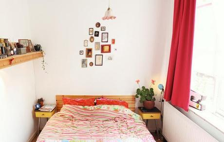 arranging your apartment