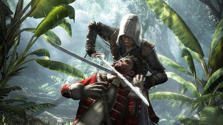 Assassin's Creed dev lets history dictate the setting, not game mechanics